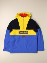 Napapijri clothing, Code:  NP0A4EPE YELLOW