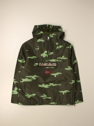 Napapijri clothing, Code:  NP0A4EPG GREEN