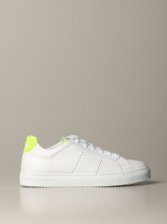 National Standard shoes, Code:  M0420SSOF17 WHITE