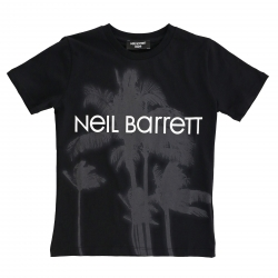Neil Barrett clothing, Code:  024290 BLACK