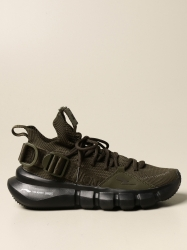 Neil Barrett shoes, Code:  BCT353P9023 MILITARY