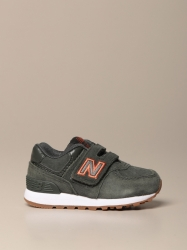 New Balance shoes, Code:  IV574 MILITARY