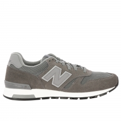 New Balance shoes, Code:  ML565 GREY