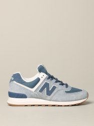 New Balance shoes, Code:  ML574 BLUE