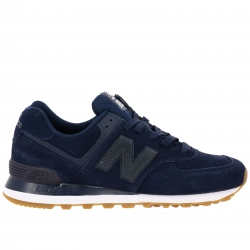 New Balance shoes, Code:  ML574 NFC BLUE