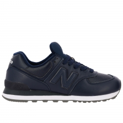 New Balance shoes, Code:  ML574 SNU BLUE