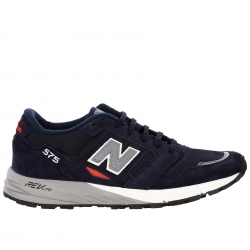 New Balance shoes, Code:  MTL575 BLUE