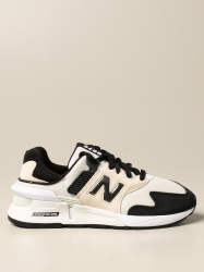 New Balance shoes, Code:  WS997 JKW WHITE