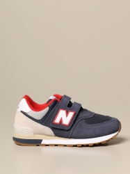 New Balance shoes, Code:  YV574 ATP BLUE
