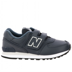 New Balance shoes, Code:  YV574 BLUE