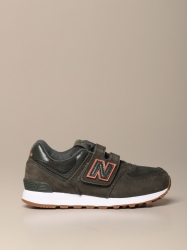 New Balance shoes, Code:  YV574 MILITARY