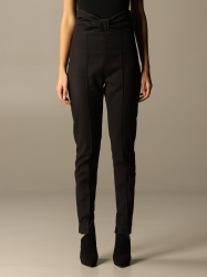 Nine Minutes clothing, Code:  THE BOW SKINNY SMOKING BLACK