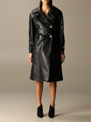 Nine Minutes clothing, Code:  THE TRENCH BLACK