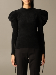 Nine Minutes clothing, Code:  THE VELVET TOP BLACK