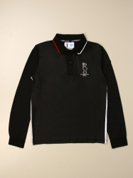 North Sails Prada clothing, Code:  453005 BLACK