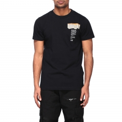 Off White clothing, Code:  OMAA027R20185007 BLACK