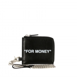 Off White accessories, Code:  OMNC013R20853038 BLACK