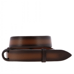 Orciani accessories, Code:  NB0062 MID BROWN