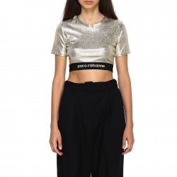 Paco Rabanne clothing, Code:  19AJTO002VI004 GOLD