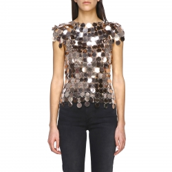 Paco Rabanne clothing, Code:  20PIT0010PS0133 PINK