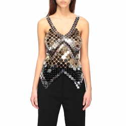 Paco Rabanne clothing, Code:  20PITO137PS0129 BLACK