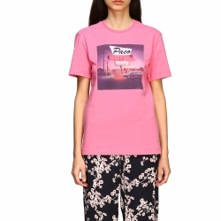 Paco Rabanne clothing, Code:  20PJTE012CO0347 PINK