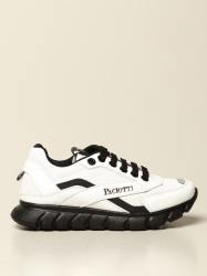 Paciotti 4us shoes, Code:  66292 WHITE
