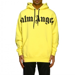 Palm Angels clothing, Code:  PMBB036R20636001 YELLOW