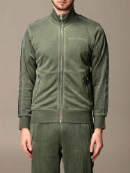 Palm Angels clothing, Code:  PMBD001F20FAB003 GREEN