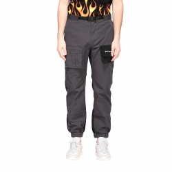 Palm Angels clothing, Code:  PMCA064R20741001 GREY