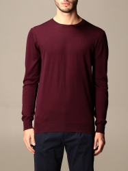 Paolo Pecora clothing, Code:  A001 F001 BURGUNDY