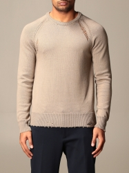 Paolo Pecora clothing, Code:  A0597012 BEIGE