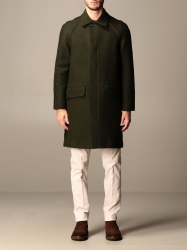 Paolo Pecora clothing, Code:  N0413109 GREEN