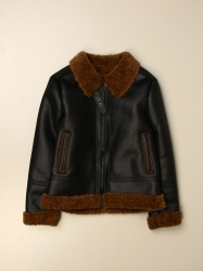Paolo Pecora clothing, Code:  PP2497 BROWN