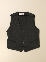 Paolo Pecora clothing, Code:  PP2511 SPINA CHARCOAL
