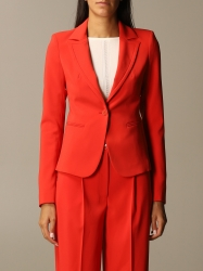 Patrizia Pepe clothing, Code:  8S0291 A6F5 RED