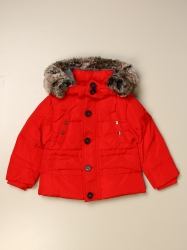 Peuterey clothing, Code:  PTB1971 RED