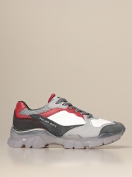 Philipp Ross shoes, Code:  701 01 MULTICOLOR