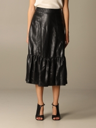 Philosophy Di Lorenzo Serafini clothing, Code:  A01025740 BLACK