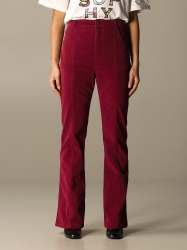 Philosophy Di Lorenzo Serafini clothing, Code:  A03125732 BURGUNDY