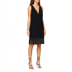 Philosophy Di Lorenzo Serafini clothing, Code:  A04155 753 BLACK