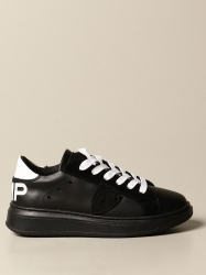 Philippe Model shoes, Code:  BPL0 LV9A BLACK