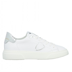 Philippe Model shoes, Code:  BYLD VY04 WHITE