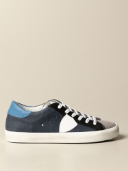 Philippe Model shoes, Code:  CLL0 XW2C BLUE