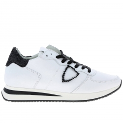 Philippe Model shoes, Code:  TZLD VG01 WHITE