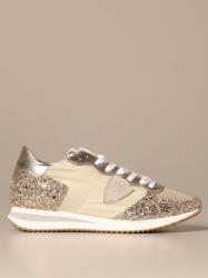 Philippe Model shoes, Code:  TZLD WG11 GOLD
