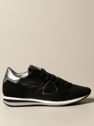 Philippe Model shoes, Code:  TZLD WI02 BLACK