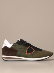 Philippe Model scarpe, Codice:  TZLU W052 MILITARY