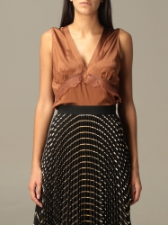 Pinko clothing, Code:  1G15E2 Y6B1 BROWN