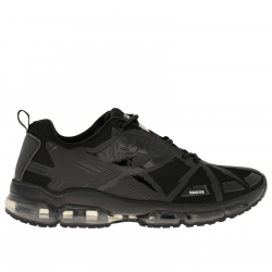 Plein Sport shoes, Code:  MSC2240 STE003N BLACK